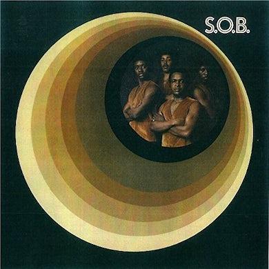 Shades of Brown CD
