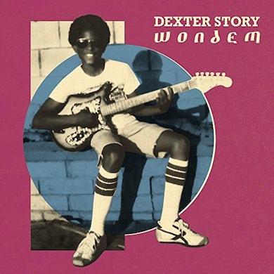 Dexter Story WONDEM CD