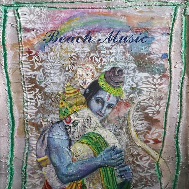 (Sandy) Alex G BEACH MUSIC CD