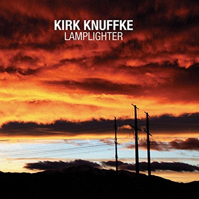 Kirk Knuffke LAMPLIGHTER CD
