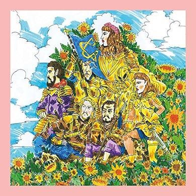 Frida SLOWLY Vinyl Record