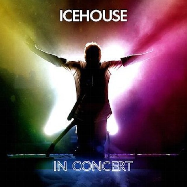 ICEHOUSE: IN CONCERT CD