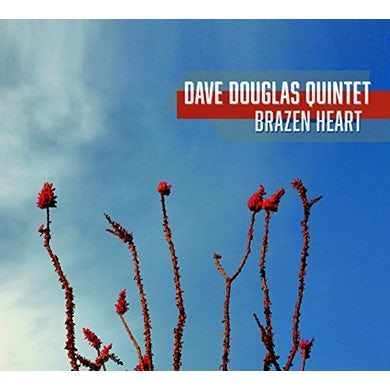 Dave Douglas BRAZEN HEART CD