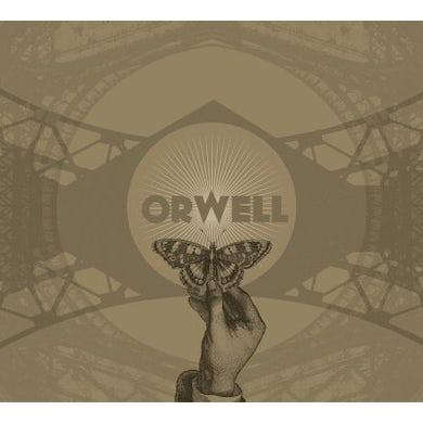 ORWELL EXPOSITION UNIVERSELLE Vinyl Record