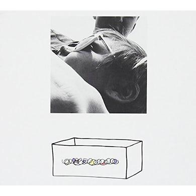 Lomelda FOREVER CD