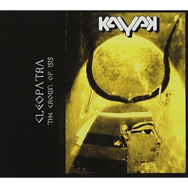 Kayak CLEOPATRA: CROWN OF ISIS CD