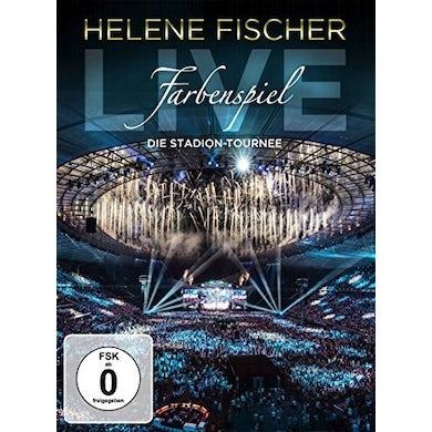 Helene Fischer FARBENSPIEL LIVE: DIE STADION TOURNEE CD