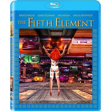 FIFTH ELEMENT Blu-ray