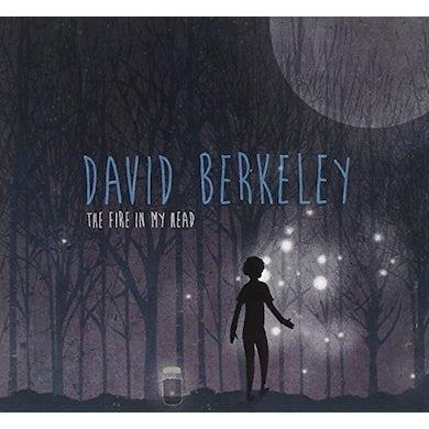 David Berkeley FIRE IN MY HEAD CD