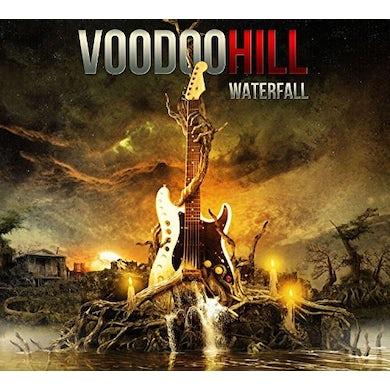 Voodoo Hill WATERFALL CD