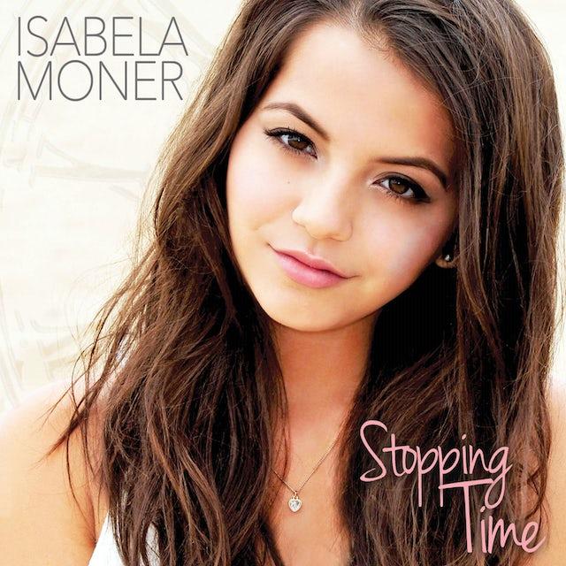 Isabela Moner STOPPING TIME CD