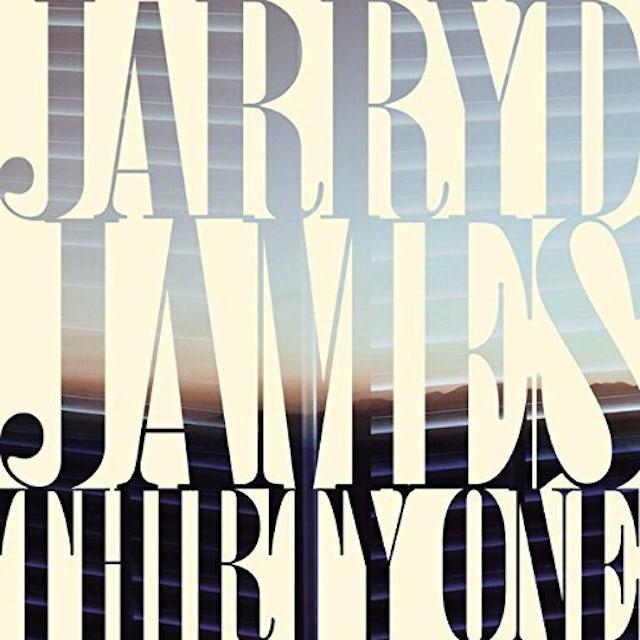 Jarryd James THIRTY ONE CD