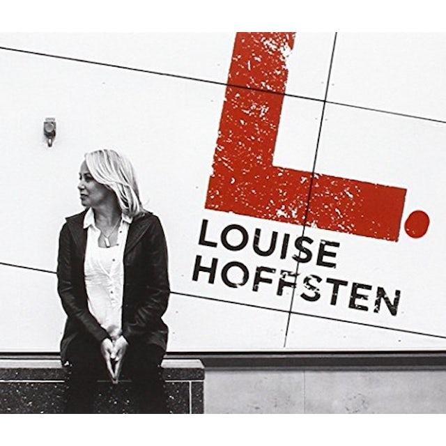 Louise Hoffsten L CD