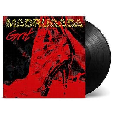 Madrugada GRIT Vinyl Record