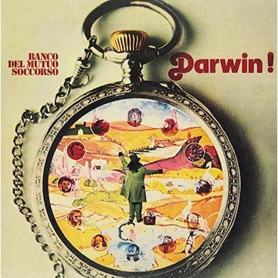 DARWIN Vinyl Record