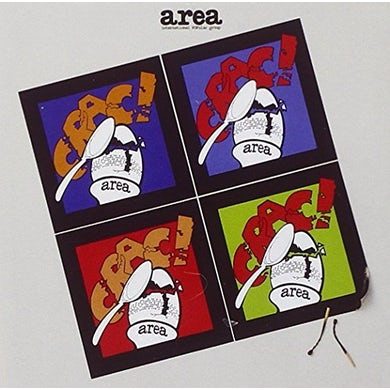 Area CRAC CD