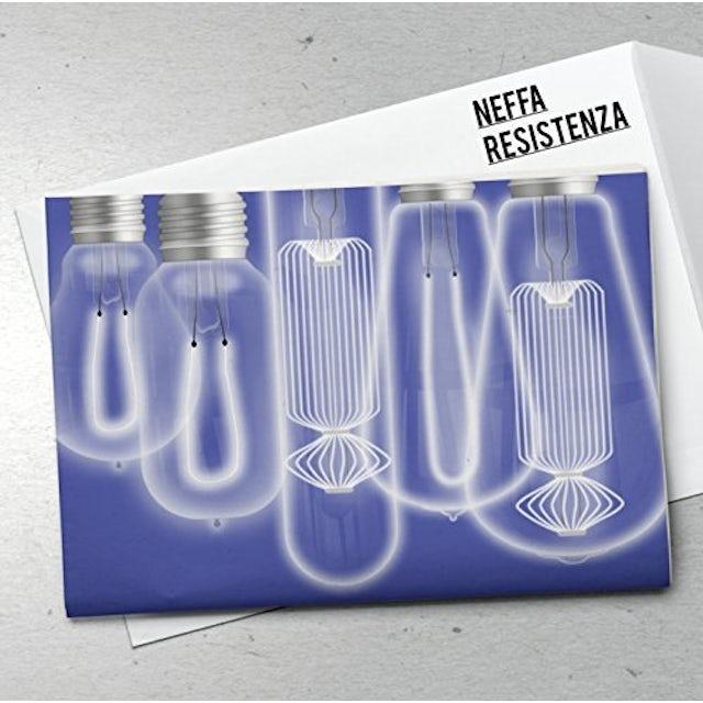 NEFFA RESISTENZA CD