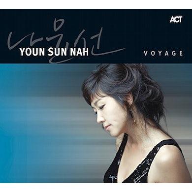VOYAGE Vinyl Record