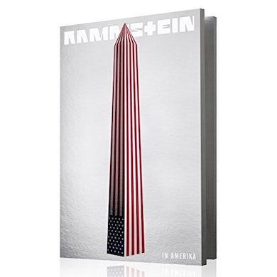 Rammstein IN AMERIKA DVD