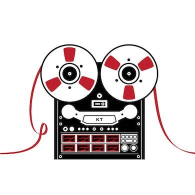 Kenny Tudrick KEN'S KITCHEN Vinyl Record