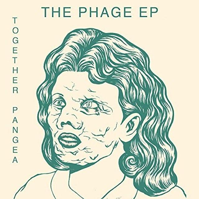 Together Pangea PHAGE CD