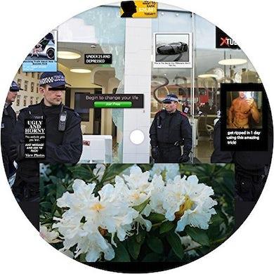 Jam City EARTHLY VERSIONS Vinyl Record