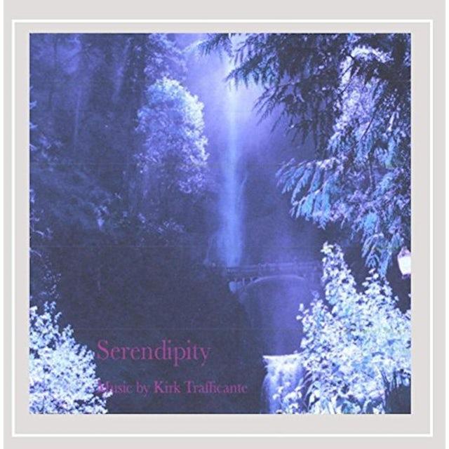 Kirk SERENDIPITY CD