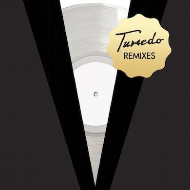 TUXEDO REMIXES Vinyl Record
