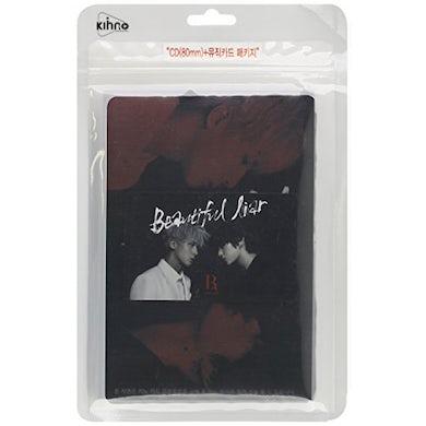 VIXX LR BEAUTIFUL LIAR (MINI ALBUM) KIHNO ALBUM CD