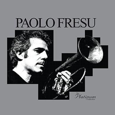 Paolo Fresu PLATINUM COLLECTION CD