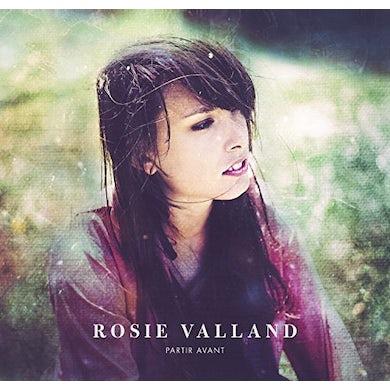 Rosie Valland PARTIR AVANT CD