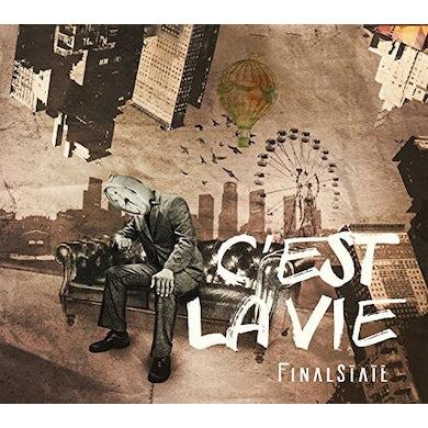Final State C'EST LA VIE CD