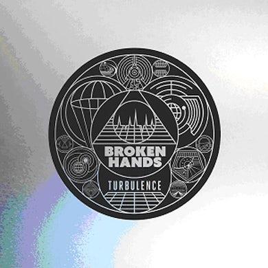 BROKEN HANDS TURBULENCE Vinyl Record