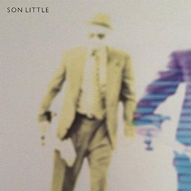 SON LITTLE CD