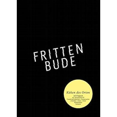 Frittenbude KUEKEN DES ORION: LIMITED EDITION CD