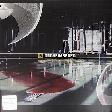 DODHEIMSGARD (DHG) 666 INTERNATIONAL Vinyl Record