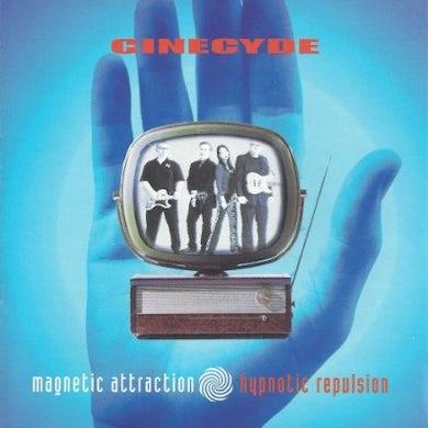 Cinecyde MAGNETIC ATTRACTION HYPNOTIC REPULSION CD
