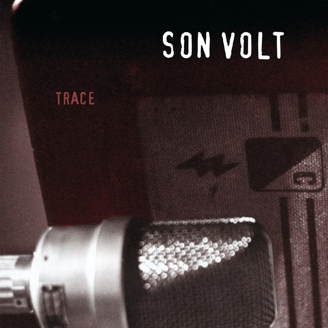 Son Volt TRACE CD