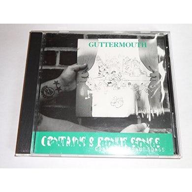 Guttermouth CD