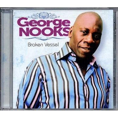 George Nooks BROKEN VESSEL CD