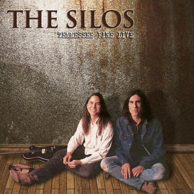 SILOS TENNESSEE FIRE LIVE CD