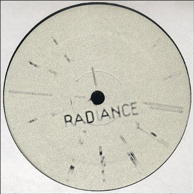 Radiance Vinyl Record