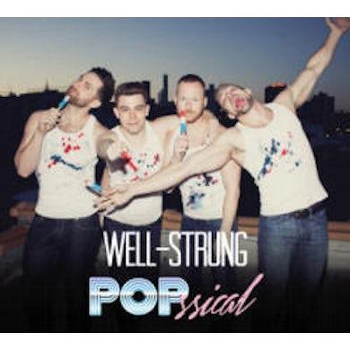 Well-Strung POPSSICAL CD