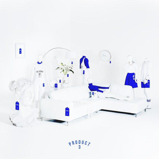 Beat Connection PRODUCT 3 CD