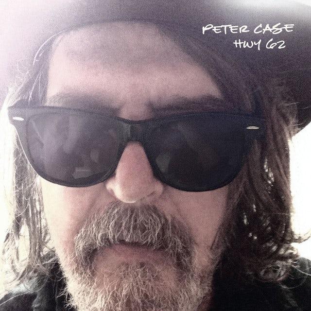 Peter Case HWY 62 Vinyl Record