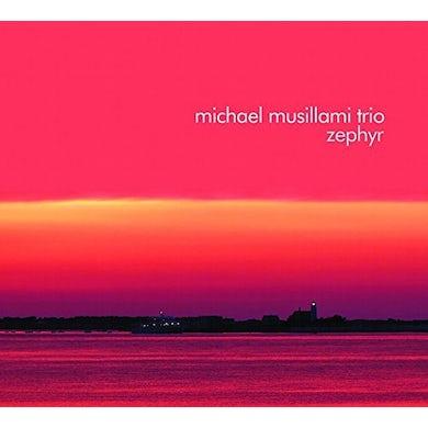 Michael Musillami ZEPHYR CD