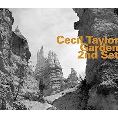 Cecil Taylor GARDEN VOL. 2 CD