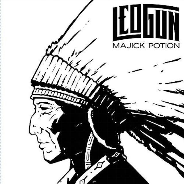 Leogun MAJICK POTION CD