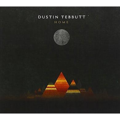 Dustin Tebbutt HOME EP CD