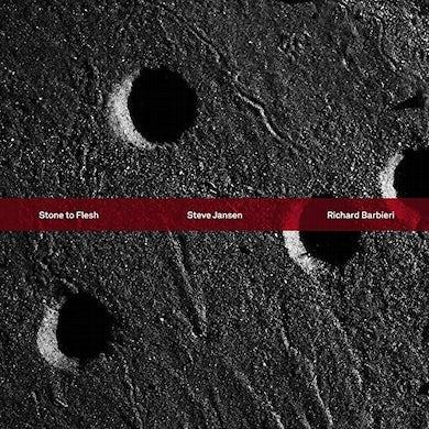 Steve Jansen & Richard Barbieri STONE TO FLESH CD
